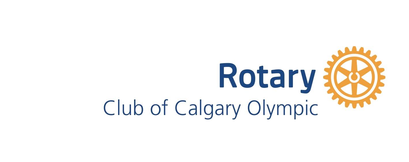 Calgary Olympic logo