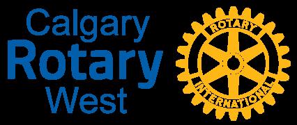 Calgary West logo