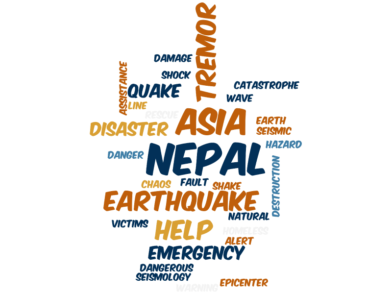 Rotary Club of Canmore supports Nepal earthquake, 2015