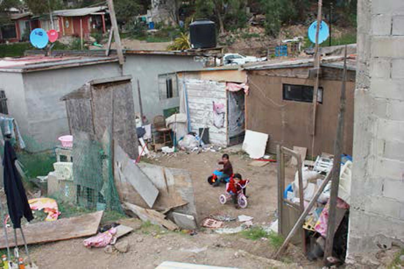 Homes of Hope Mexico - Rotary Club of Canmore