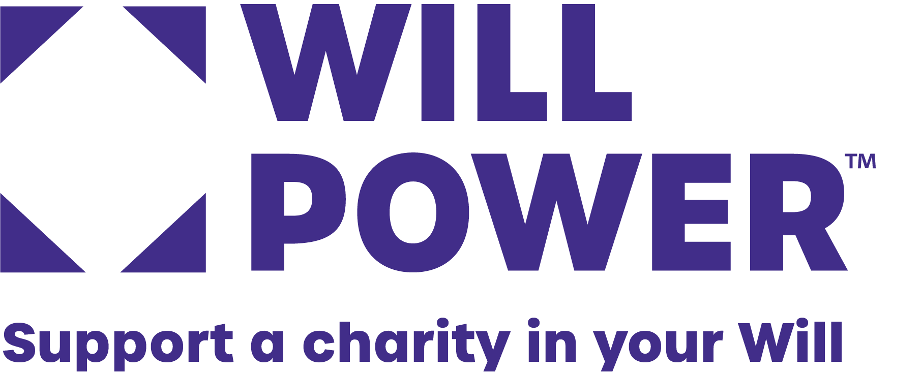 Will Power - giving through your will