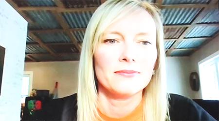 Teacher  Shannon Elliot