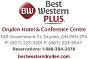 Best Western - Dryden
