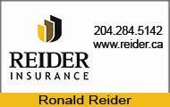 Reider Insurance