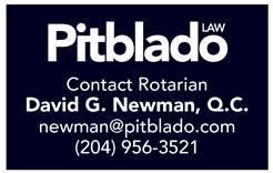 David Newman - Pitblado