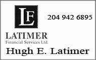 Latimer Financial Services Ltd.