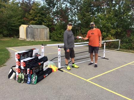 Bob's Racquet Works