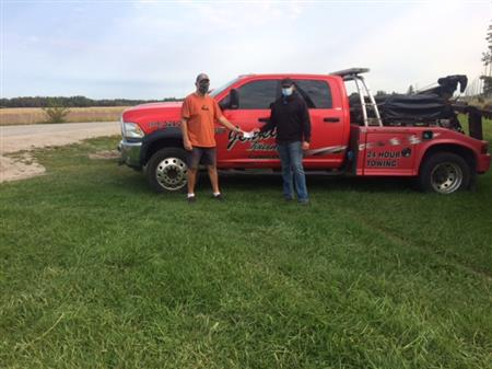 Jenkins Towing & Services