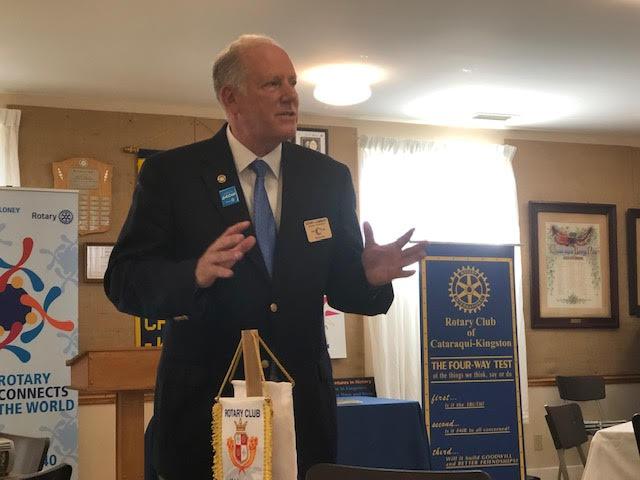 Stories | Rotary Club of Cataraqui-Kingston