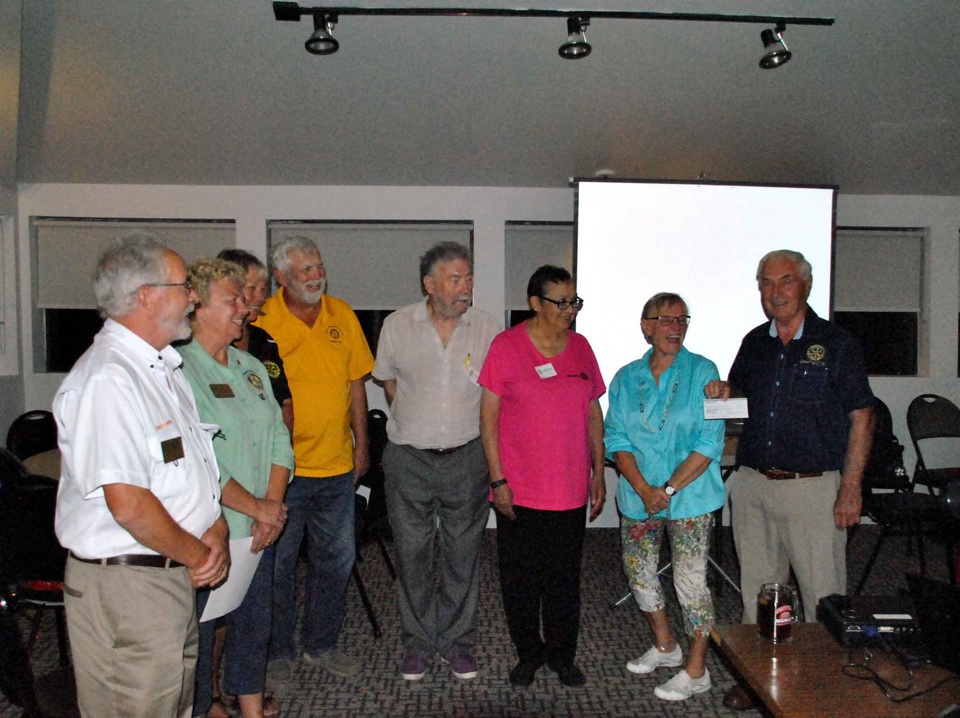 Nepal Water Filter Project   Rotary Club of Kemptville