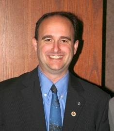 Alec Harmer