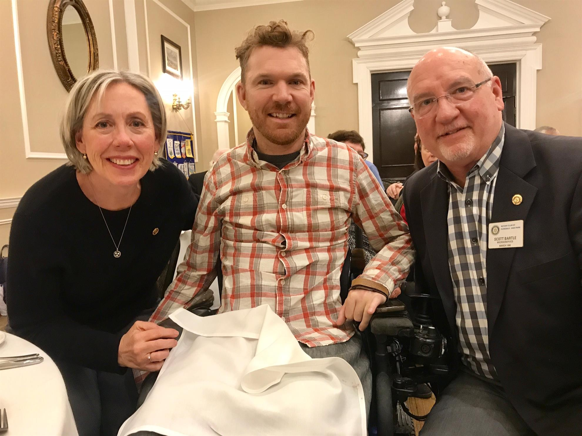 Stories | Rotary Club of Parkdale-High Park Humber