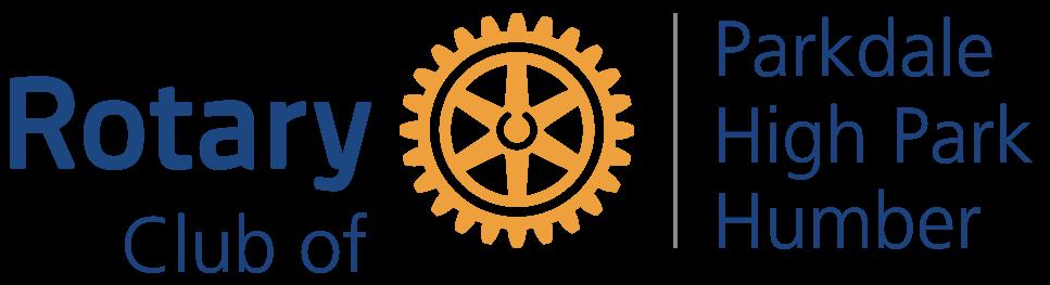 Parkdale-High Park Humber logo