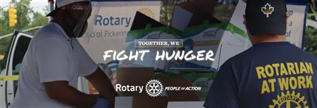 We Fight Hunger