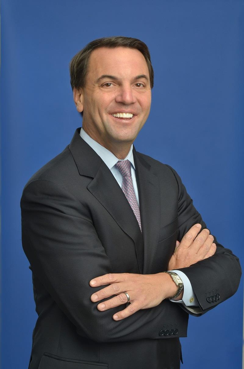 Tim Hudak CEO Ontario Real Estate Association | The Rotary