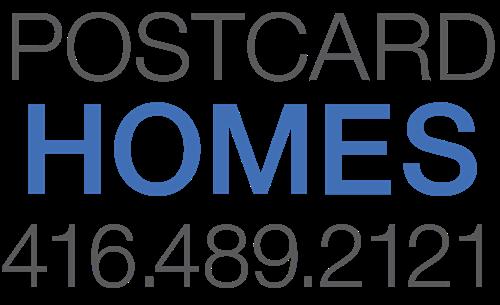 Postcard Homes
