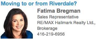 Fatima Bregman