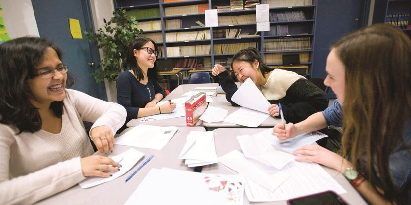 Hands-On Event: Letters from Santa, ECI Interact Club
