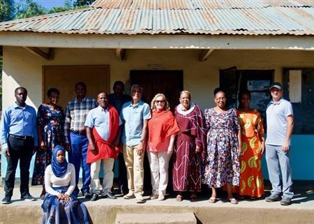 Arusha School Project