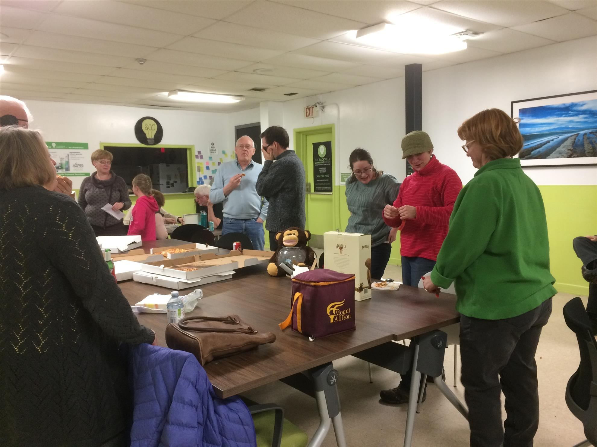 Stories   Rotary Club of Sackville