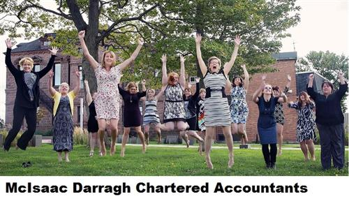 McIsaac Darragh Chartered Professional Accountants