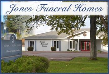 Jones Funeral Homes