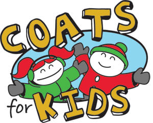 Sussex Rotary Coats for Kids