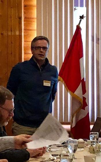 Club Treasurer Talk - Especially for New Rotarians