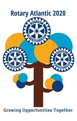 Rotary Atlantic Virtual Conference 2020