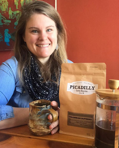 Picadilly Coffee Roasters