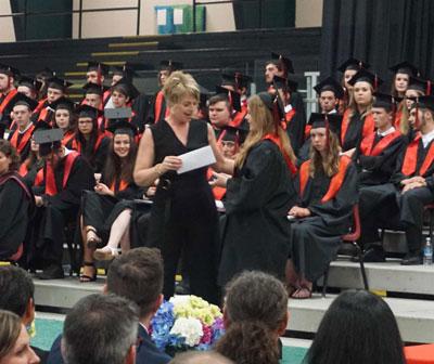 Scholarship Recipients 2019