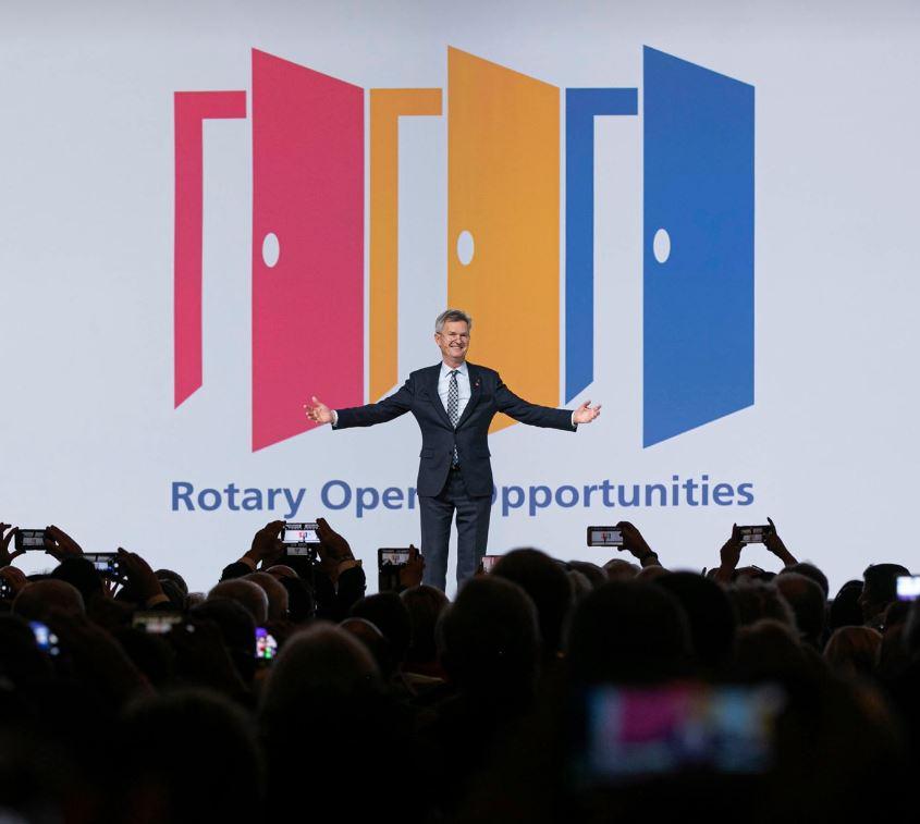 Incoming RI President Announces 2020-21 Presidential Theme