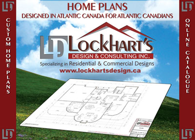 Lockhart's Design and Consulting Inc