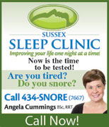 KV & Sussex Sleep Clinic