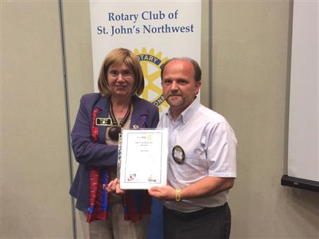 Home Page Rotary Club Of St Johns Northwest