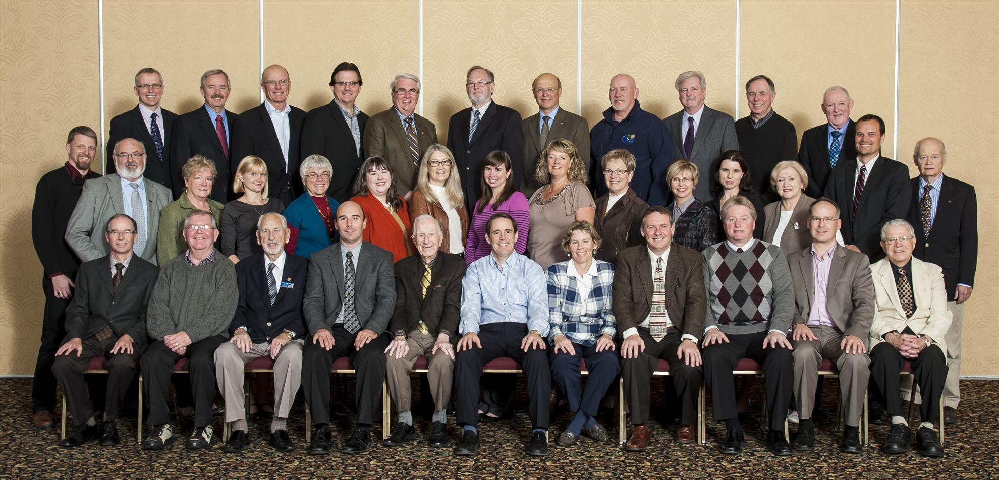 2013-14 Group Photo