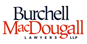Burchell MacDougall Lawyers