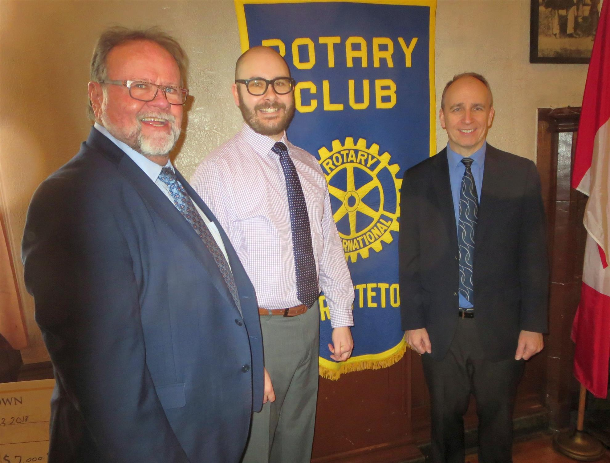 Stories | Rotary Club of Charlottetown