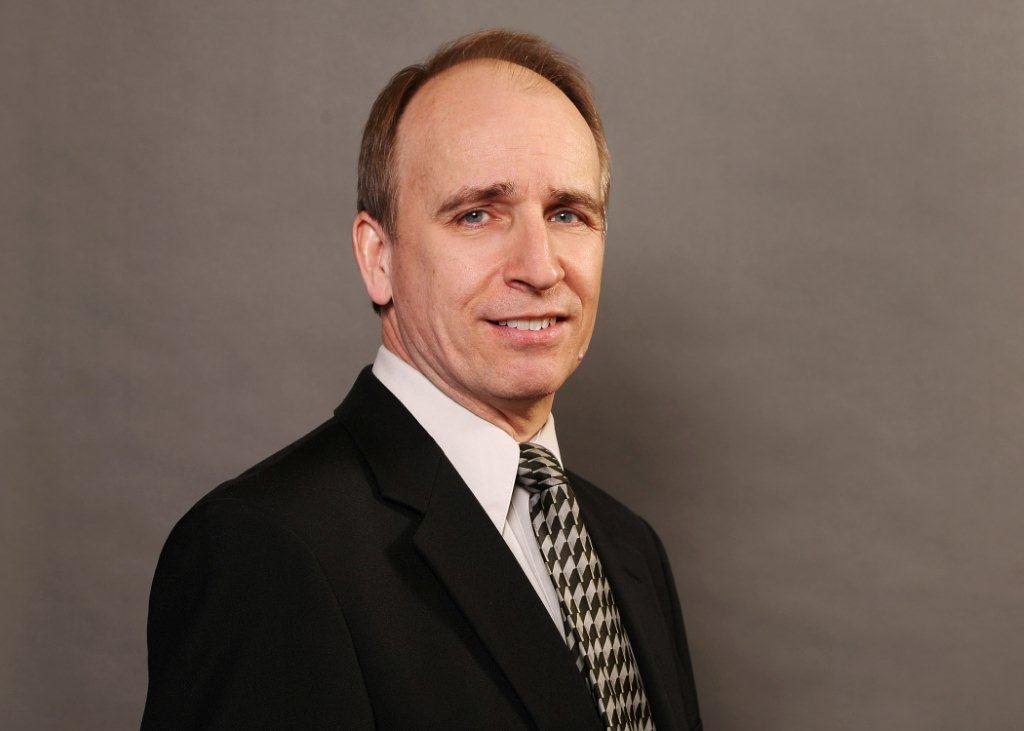 President Paul Crant
