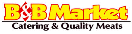 B&B Market ~ Catering & Quality Meats