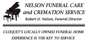 Nelson Funeral Care and Cremation Service