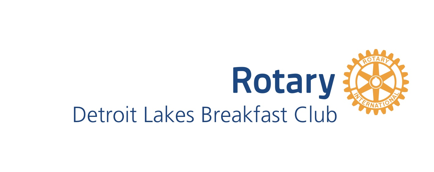 Detroit Lakes Breakfast logo