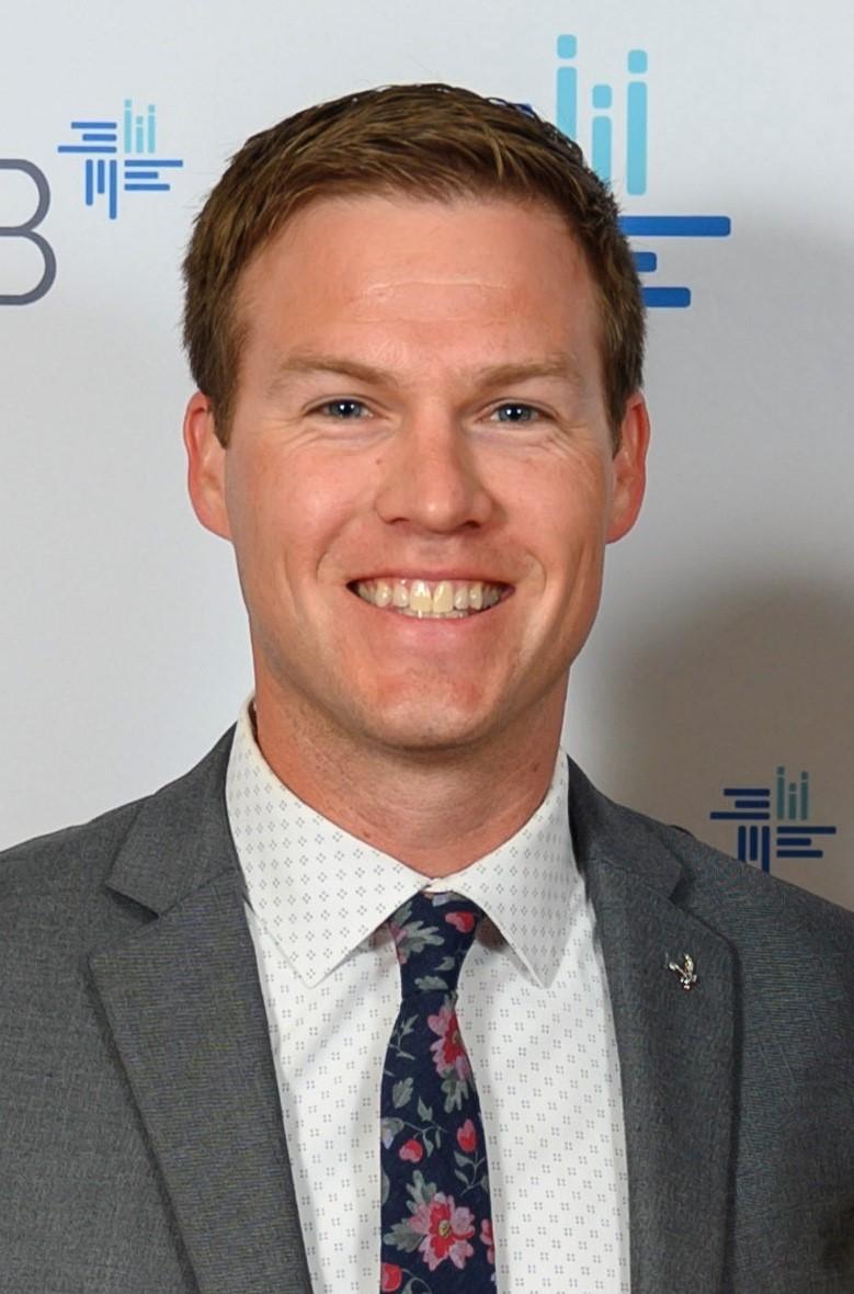 Dr. Adam Swinyard