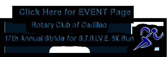 Stride for Strive 5K Event Page Link