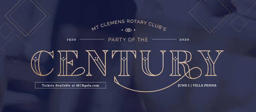 Part of the Century logo