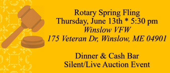 Stories | Rotary Club of Waterville