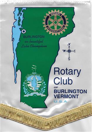 Burlington Rotary