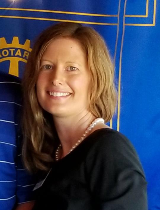 Kelly Deslauriers - President