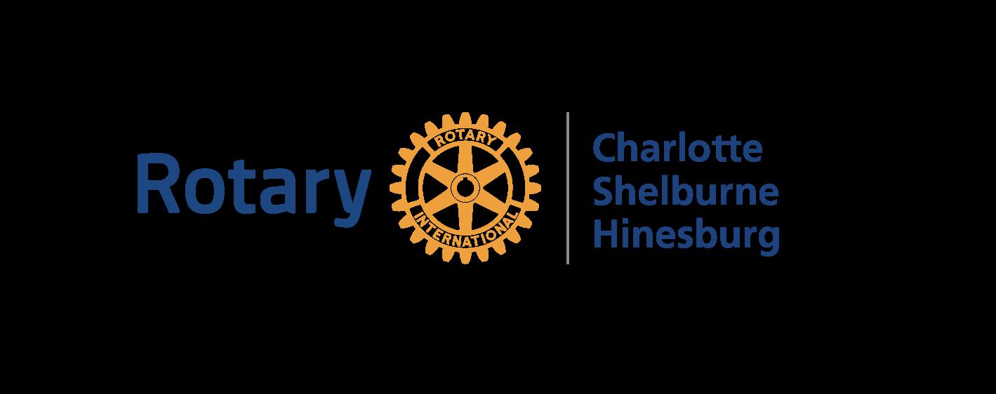 Charlotte-Shelburne-Hines logo