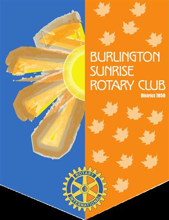 Burlington Sunrise